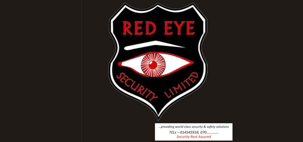 Recruitment at Red Eye Security Limited